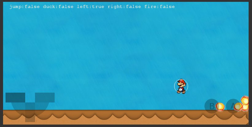 The Monthly Phaser Examples Contest Phaser 2 Html5 Game Devs Forum