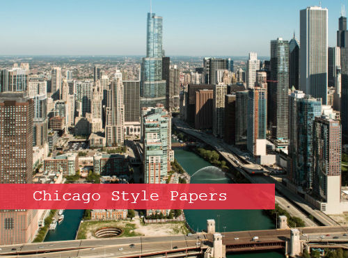 citing essays chicago style Citing sources in the text of your paper: in-text citation and notes for further information on citing sources using the chicago style.