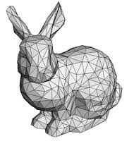 How To Draw Triangle Wireframe On Shaded Mesh Questions Answers