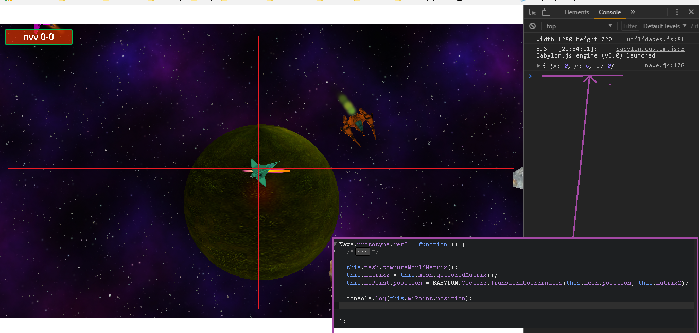 coordinates world - Questions & Answers - HTML5 Game Devs Forum