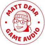 MattDearGameAudio